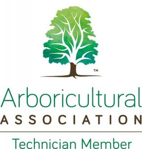 Arboricultural Association Technician logo