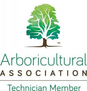 Arboricultural Association Technician logo